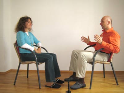 Moderne Psychotherapie & Selbsttherapie