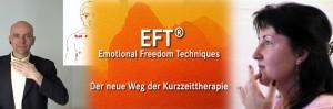 Selbsthilfe Videos und Filme - EFT und Traumatherapie