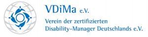 VDiMa e.V. - Verein der zertifizierten Disability Manager Deutschlands