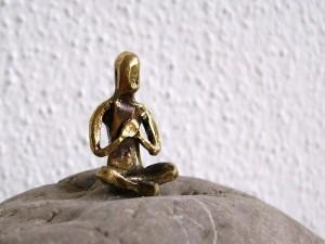 Heilarbeit & Spirituelles Heilen - Mit der Seele sein
