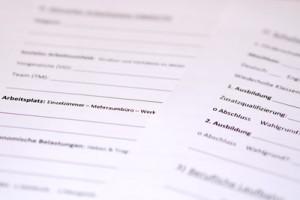 PIA & Arbeitspsychologische Gutachten in Südbayern