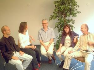 Supervision und Mediation leicht gemacht in Rosenheim