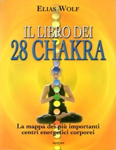 Das Buch der 28 Chakren - Italienische Ausgabe