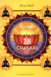 Das Buch der 28 Chakren - Spanische Ausgabe