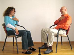 Heilkunst Vlcek - Praxis für Heilarbeit, Psychotherapie & Lehre