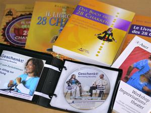 Heilkunst Vlcek - Verlag für Heilarbeit, Psychotherapie & Lehre