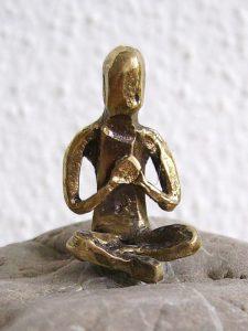Mit spirituellem Heilen zur Oneness