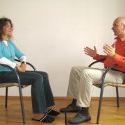Eine kleine Psychotherapie Ausbildung