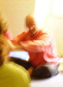 Spirit Alive - Therapietools und Selbsterfahrung mit ABS-Techniken