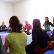 Spirit Alive - Selbsterfahrung mit Atmung, Bewegung, Stimmbildung