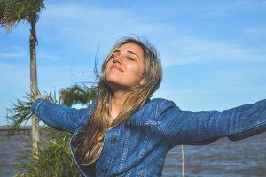 Mit Duft Qigong lebendiger werden