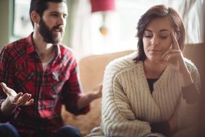 Eheberatung nach Betrug