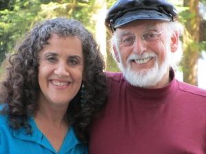 Julie & John Gottman
