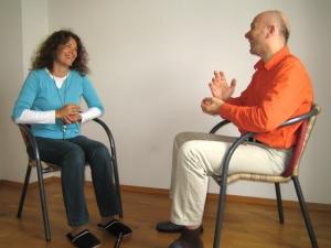 Psychotherapie in aktion