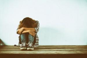 PTBS Traumatherapie - Allein