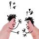 Konflikte lösen leicht gemacht